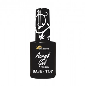 Acyrl Gel Baza/Top (Baza do Poly Gel, Akrylożel)
