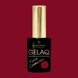 GELAQ 357 Kasia Cerekwicka Collection