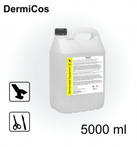 Dermicosept Equipment 5000 ml
