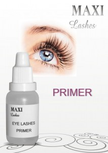 Primer Do rzęs - Eye Lash Primer 15ml