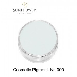 Cosmetic Pigment  CP000  Smokey Effect !